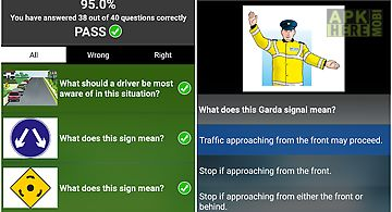 Driver theory test ie free