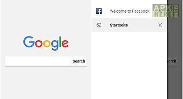 Private browser