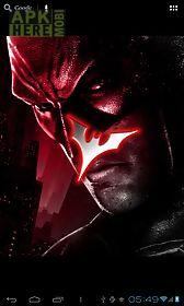 Batman 3d Free Live Wallpaper