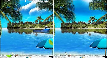 Beach by amax lwps Live Wallpape..