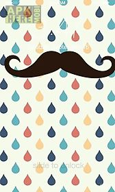 Mustache Live Wallpaper For Android Free Download At Apk Here Store