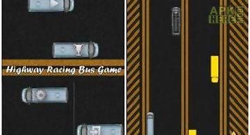 red bushighway game