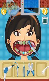 crazy kids dentist