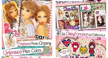 Girlscamera japan photobooth