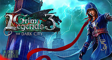 Grim legends 3: dark city