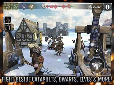 Скачать heroes and castles 2 на андроид.