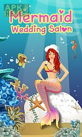 mermaid wedding salon