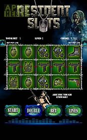 resident slots machine