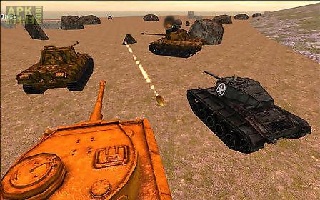 sniper tank battle