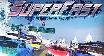 Super fast: tokyo drift