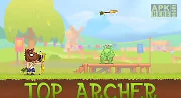 Top archer