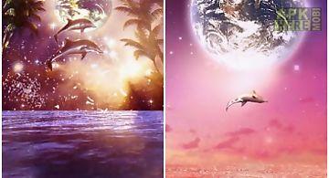 Dolphin fantasy trial