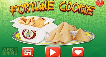Fortune cookie horoscope 2016