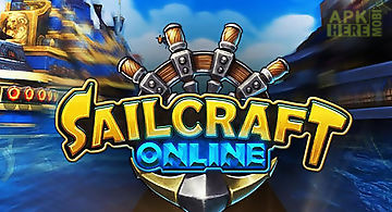 Sail craft: battleships online