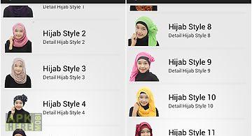 My hijab tutorial