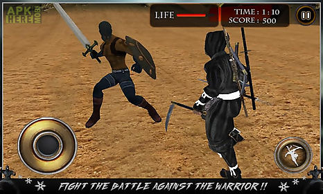ninja assassin break prison 3d