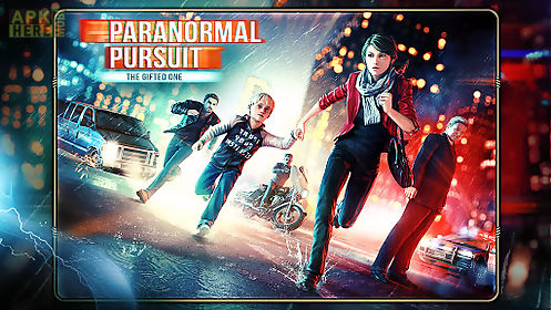 paranormal pursuit free