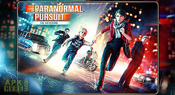 Paranormal pursuit free