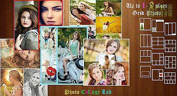 Photo editor collage