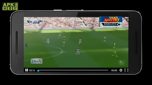 Pocket tv for Android free download at Apk Here store