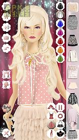 princess makeup,dress,fashion
