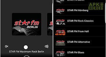 Star fm berlin app