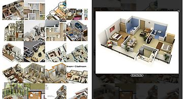 3d home layouts