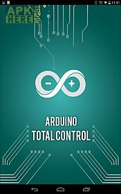 arduino total control free