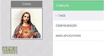 Jesus cristo diz