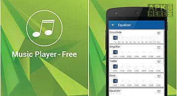 Nice music player - free