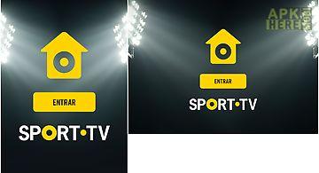 Sport tv digital