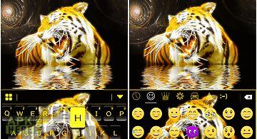 Fearless emoji ikeyboard