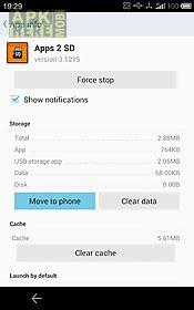 apps 2 sd (move app 2 sd)