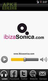 ibiza sonica radio official