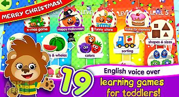 Learning games for kids free