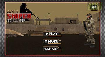 Arab sniper shooter -anti isis