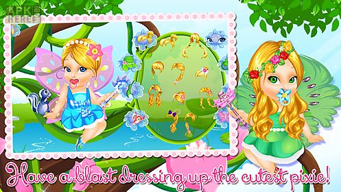 baby tinkerbell care