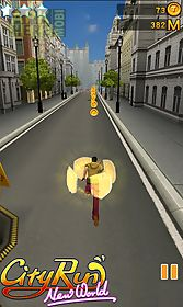 city run new world 3d