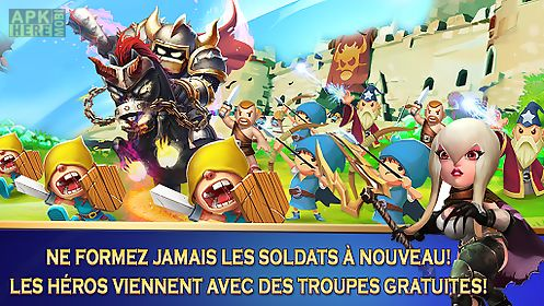 clash of lords 2: clash divin