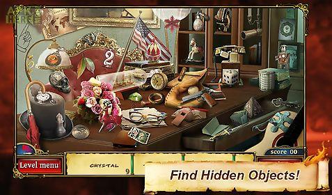 hidden object games free online