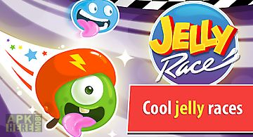 Jelly racing