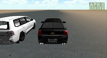 King cars race