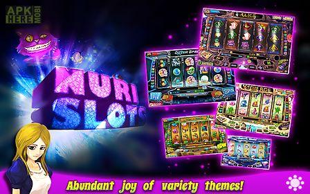 nuri slots - lightning fever