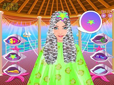 barbie salon download