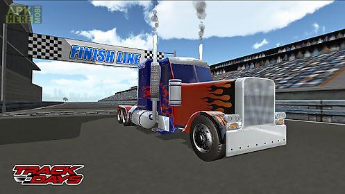 truck test drive race free