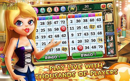 free downloadable bingo game