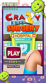 knee surgery doctor simulator