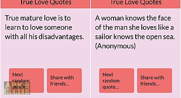 Love Quotes App Delectable Love Statuses And Quotes For Android Free Download At Apk Here