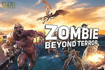 zombie: beyond terror