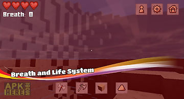 Cubes craft 2 hd